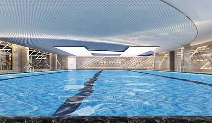 互动吧-我已报名附近新开超大游泳健身《首年免费活动》