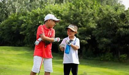 互动吧-llDCB社区高尔夫锦标赛