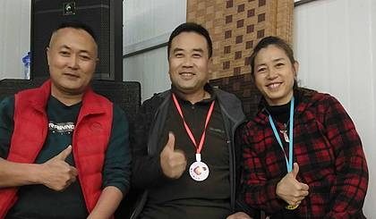 互动吧-4月11日和静县免费辟谷线下见面活动开始报名