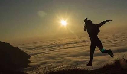 互动吧-【每周六】徒步江西武功山云海草原,超美的自然风景