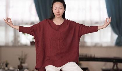 互动吧-青岛专业瑜伽教练培训指导