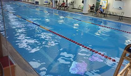 互动吧-UF游泳健身活动来啦预存50办卡抵1300