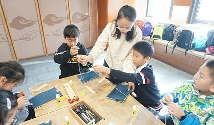 互动吧-【补招】【粹空间2021.10.15-17】志愿者招募
