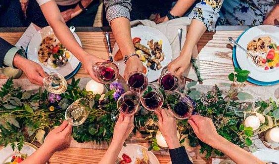 2019年度萨门全球名酒展会(自由品鉴交流)