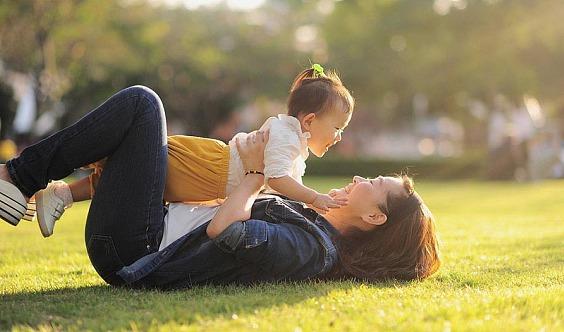 《智慧父母卓越宝贝》家庭教育讲座