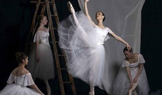成人舞蹈课