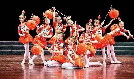 美韵教育——首届舞蹈教育家长沙龙