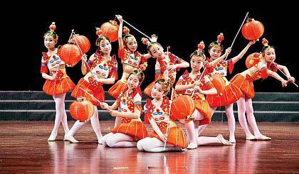 互动吧-固安栀子花艺术国庆活动:所有小班课程6折优惠