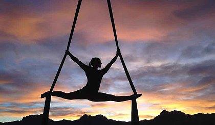 互动吧-河源农村商业银行&树瑜伽免费体验课
