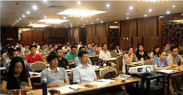 互动吧-北京大学公众演说总裁研修班(6.4-5日)