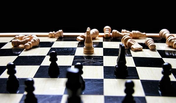 互动吧-象棋围棋比赛22323