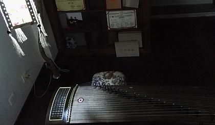 互动吧-古筝古琴高考毕业生假期班课程招生啦!