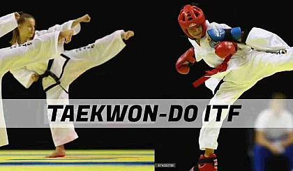 互动吧-赴朝鲜跆拳道讲习升段培训班