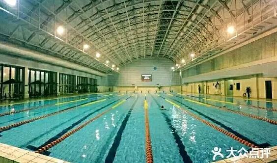爱运动游泳健身五折报名活动