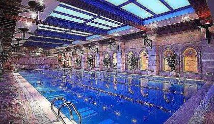 互动吧-鑫仕堡游泳健身会所科教广场旗舰店,创始会员开始抢定了