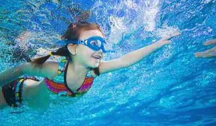 互动吧-8月1日前报名游泳班送价值760元游泳健身月卡两张和价值30元泳帽一顶