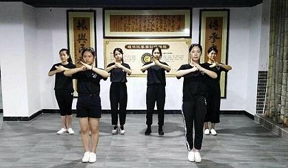 互动吧-国詠堂青少年暑期训练营开始招生了