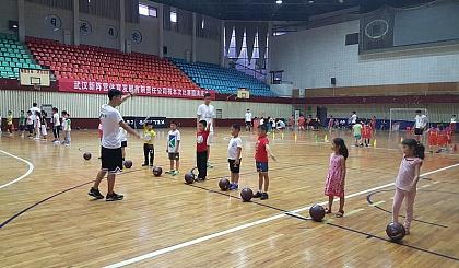 互动吧-湖大辉耀篮球训练营
