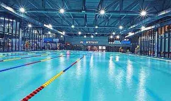 福州威斯游泳健身,创始会员前288名,报名可享受5折优惠
