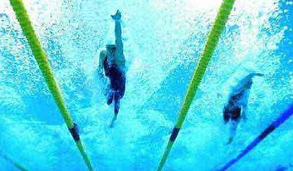 互动吧-[官方五折**指定报名处]中悦国际游泳健身 火器营路中德集团店