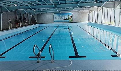 互动吧-光猪圈游泳健身俱乐部儿童暑假班开始报名啦