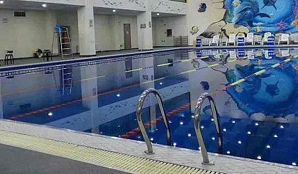互动吧-乐迈游泳健身5折优惠.报名13342201216张健微信同步