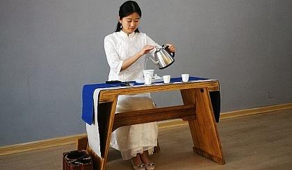 互动吧-回归●茶室第五期生活茶艺培训班
