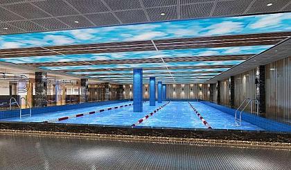 互动吧-柏力游泳健身会所创始会员288个优惠名额火爆抢购中🔥🔥🔥🔥🔥🔥🔥🔥🔥