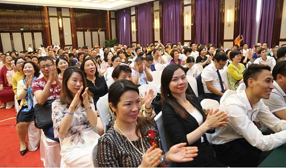 武汉产品项目资源对接交流会!7月13号;有机会上台路演分享