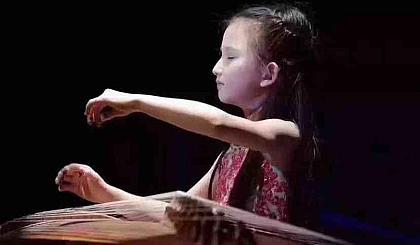 互动吧-第二期•弘扬中华民族之魂——筝