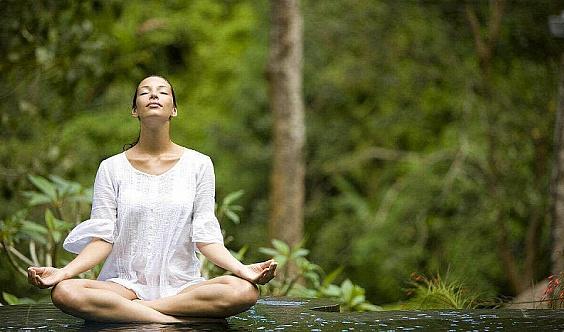 明道瑜伽:呼吸提升讲座
