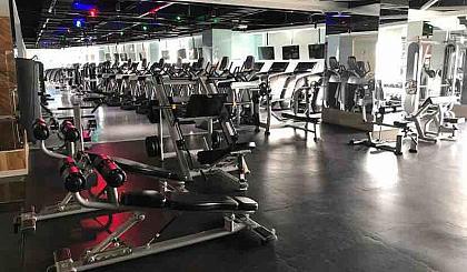 互动吧-潮庭健身打造全临河**端的健身会所