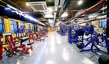 互动吧-星峰健身丹阳店,报名即可免费体验