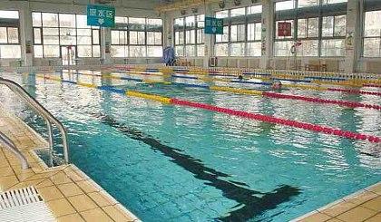 互动吧-新开游泳健身前288名5折优惠,火热报名中