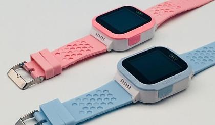 互动吧-暑期巨献!五千台儿童定位手表免费送