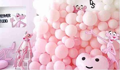 互动吧-蓝格创意气球培训开课啦