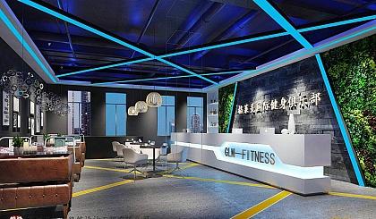 互动吧-格莱美国际健身俱乐部双十一团购巨惠活动年卡低至1000元