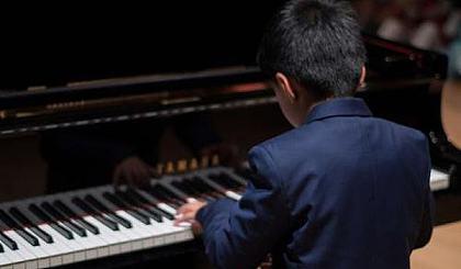 互动吧-琴音阁艺术中心●198元即可体验6节钢琴课程