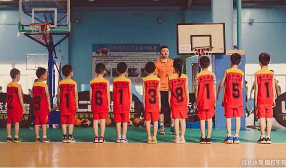 篮球秋季班火热招生,免费体验,欲报从速!