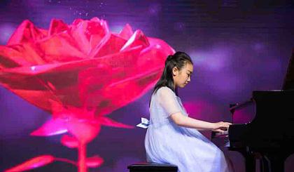 互动吧-河间江山艺校艾范儿钢琴课免费试听,预约报名了!名额有限