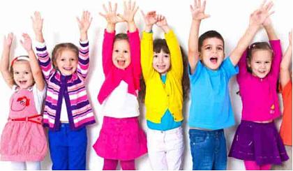 互动吧-欢度中秋●喜迎国庆 聚阳教育公司旗下品牌:聚能•小新星英语•恩吉拉早教