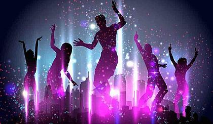 """互动吧-常""""紫""""久安————紫色派对"""