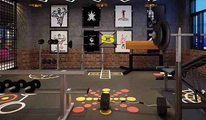 互动吧-格锐特健身俱乐部