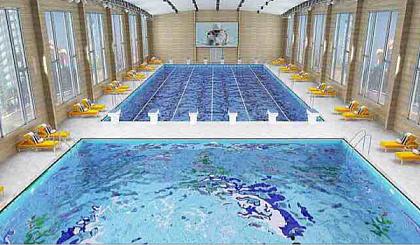 互动吧-金源温泉游泳健身,500名特价创始会员火爆预定中