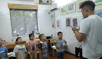 互动吧-小爱和祥瑞老师的幼儿小主持人体验课报名啦!