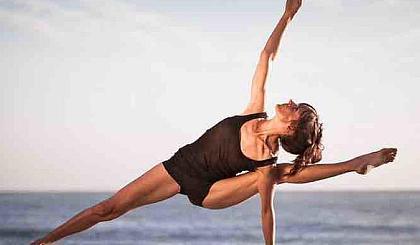 互动吧-报名|全民健身系列活动——瑜伽