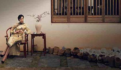 互动吧-常德鼎城旗袍文化协会古典舞提高班