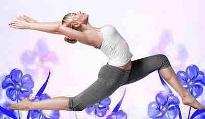 互动吧-叙福利~每周三瑜伽🧘♀️魅力公益课