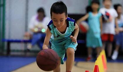 互动吧-湘晨体育篮球羽毛球学校