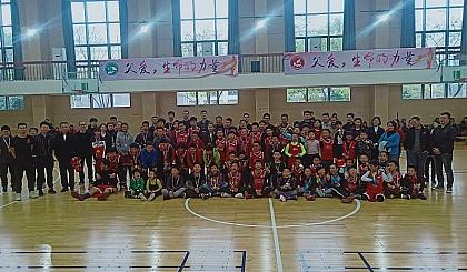 互动吧-安亭震川中学篮球周末班训练营火热报名中